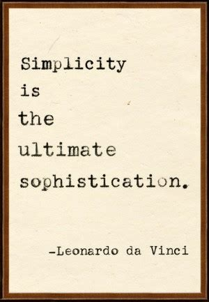 bare sophistication books quotes from leonardo da vinci quotesgram