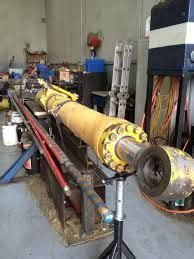 used hydraulic cylinder repair bench for sale 1000 ideas about hydraulic cylinder on pinterest