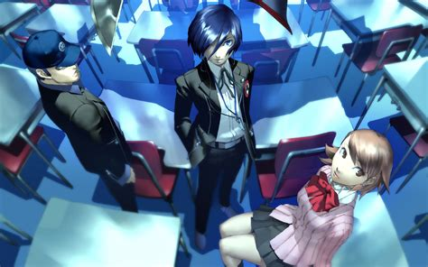 persona 3 4 wallpaper pack for psp 50 jpg 480x272 shin megami tensei persona 3 fes just 5 on psn this week