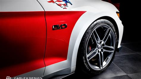philosophy gt featured homes gt developer gt green 2016 ford mustang gt by carlex design photo