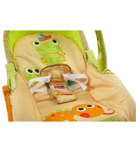Labeille Newborn To Toddler Portable Rocker fisher price newborn to toddler portable rocker lizards