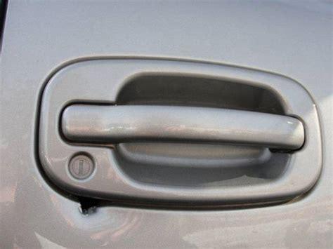 Automobile Door Locks by Warning About Car Door Locks Alternative