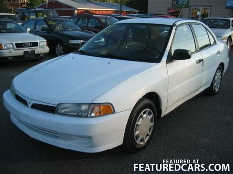 how does cars work 2001 mitsubishi mirage navigation system 2001 mitsubishi mirage photos informations articles bestcarmag com