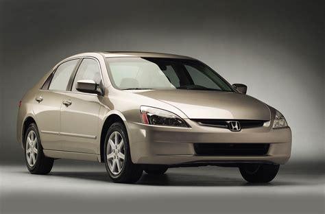 honda accord recall adds  vehicles  tally