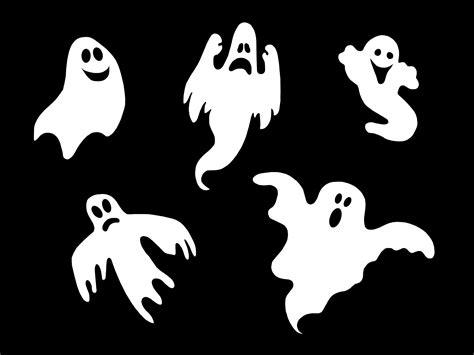 Halloween fantasmas