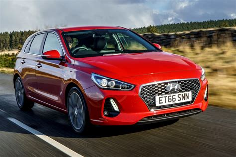 hyundai i30 review automotive