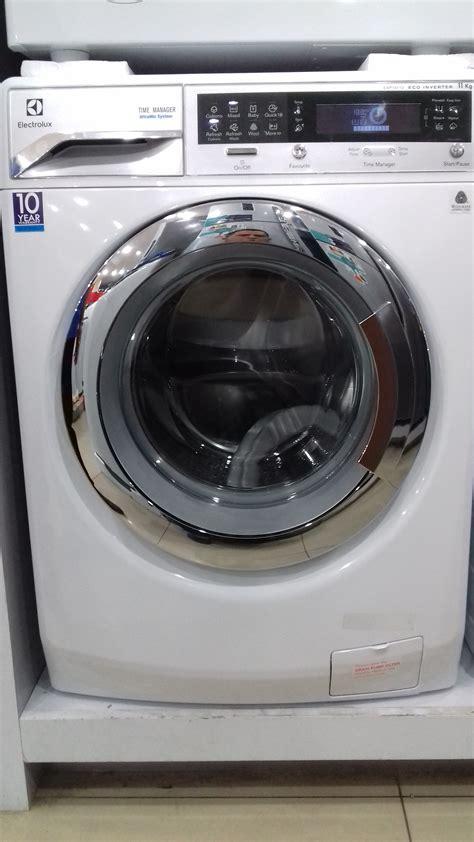 Mesin Cuci Electrolux Ew 500 F cara menggunakan mesin cuci electrolux ew 880 f maret