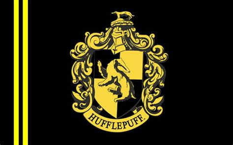 hufflepuff background which hogwarts house would your favorite be