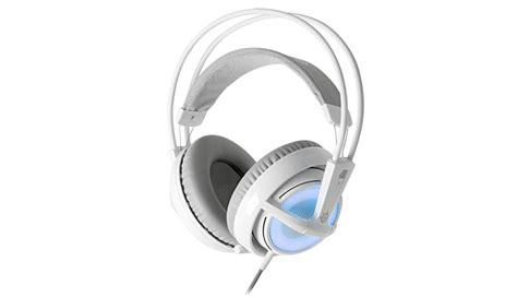 Jual Headset Steelseries Siberia V2 Blue steelseries siberia v2 usb blue illuminated prijzen tweakers