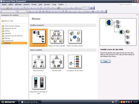 Microsoft Office Visio Professional 2007 Descargas De | microsoft office visio descargar
