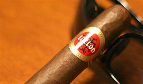 cigar tattoo cigar review by tatuaje cigars