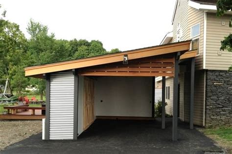 Carport With Storage by Carport With Storage Search Carport Garage