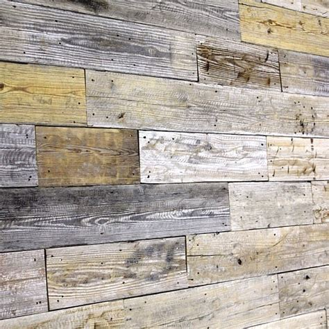 reclaimed wood divider reclaimed wood wall inside decor pinterest