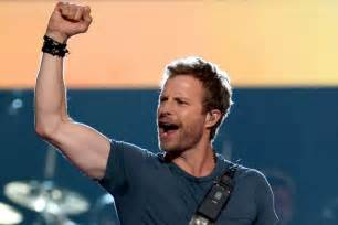Dierks Bentley Dierks Bentley Instantly Sells Out Nashville Charity Ride
