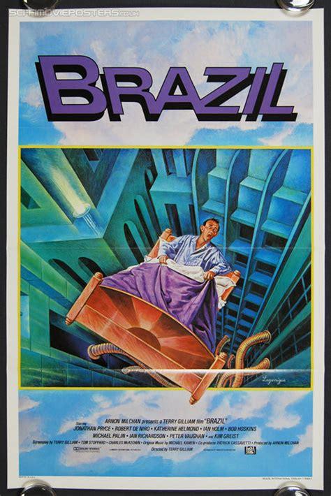 fantasy film sheets uk brazil 1985 international english original