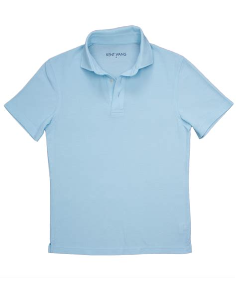 Blue Polo by Polo Light Blue Polos