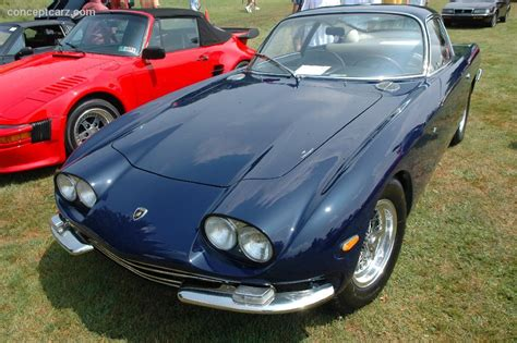 auction results and data for 1966 lamborghini 400 gt 2 2