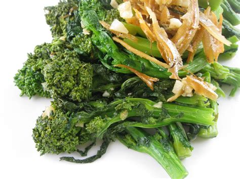 broccoli rabe bing images