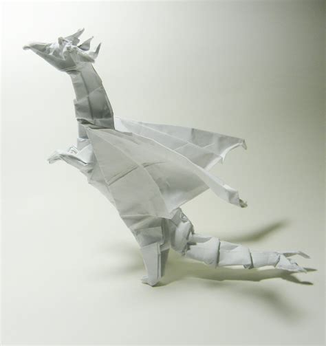 origami toothless origami by twistedndistorted on deviantart