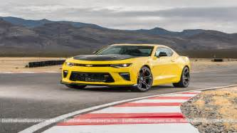 chevrolet camaro 1le yellow front hd wallpapers