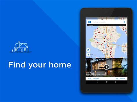 zillow real estate real estate rentals zillow android apps on play