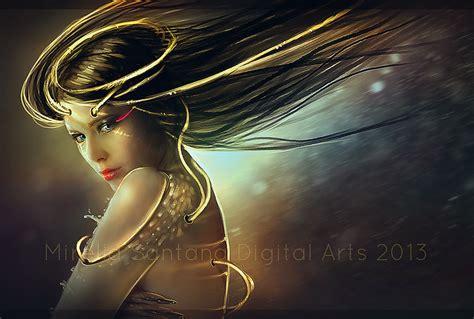 In Golden Blood golden blood by mirellasantana on deviantart