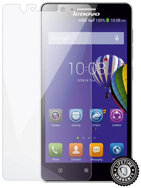 Tempered Glass Lenovo A536 screenshield tempered glass pro lenovo a536 len tga536 d