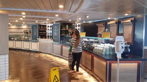 The Pantry Reviews by The Pantry Picture Of Portside Cruises Pacific Day