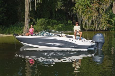 used chaparral fish and ski boats for sale new chaparral h2o 21 ski fish outboard for sale boats