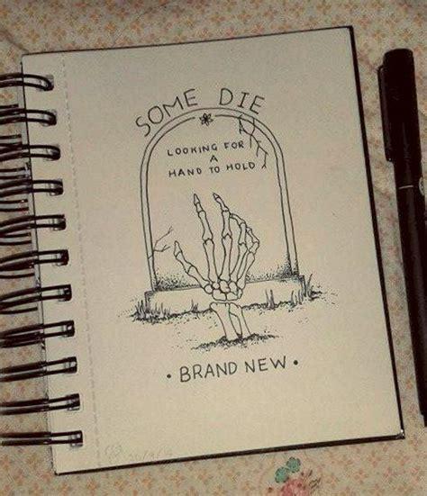 doodle de do lyrics 17 best ideas about brand new on brand new