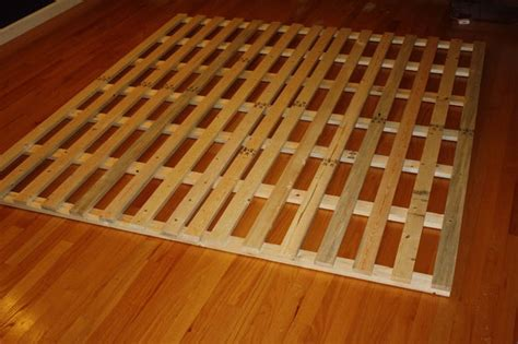 cheap  profile wooden bed frame  steps