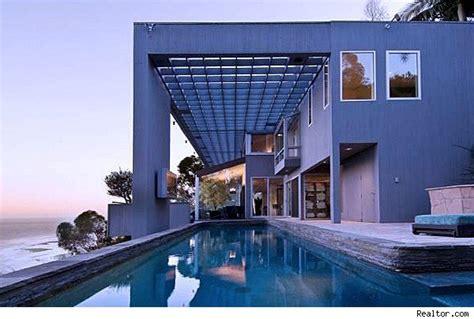 million dollar homes in malibu house of the day malibu s million dollar view