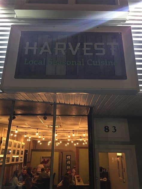harvest in farmingdale nj owner dan vrgoc s restaurant is