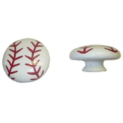 Baseball Dresser Knobs by 1000 Ideas About Baseball Dresser On Baseball