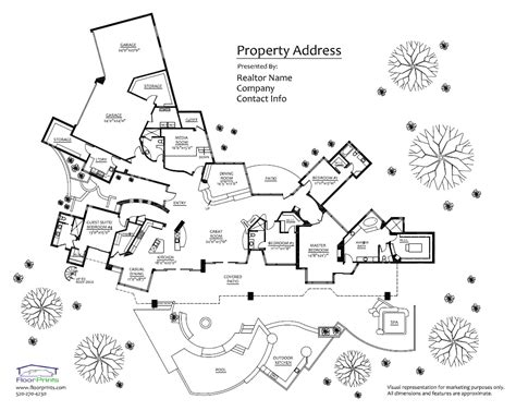 professional floor plans floorprints professional floor plans for real estate marketing luxamcc