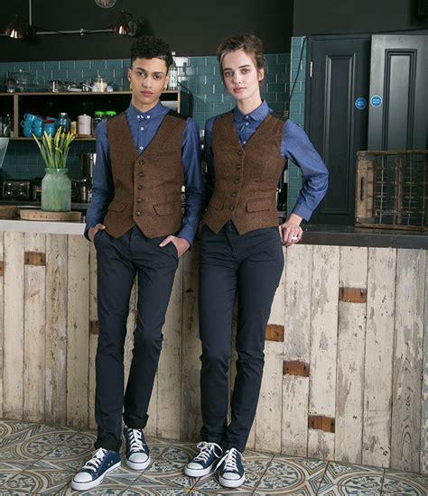 The Uniform Studio Create Stylish Bespoke Staff Uniforms