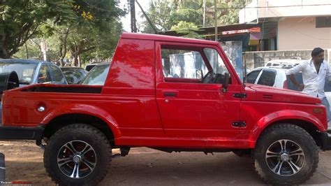 modified gypsy modify maruti gypsy www pixshark com images galleries
