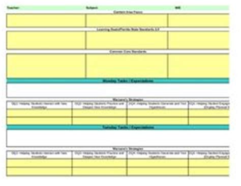 lesson plan template with drop down menu emergent curriculum lesson plan template lesson plan