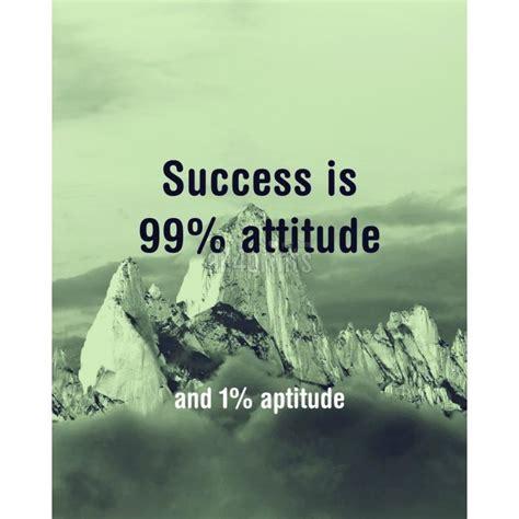 quotes  success  attitude quotesgram