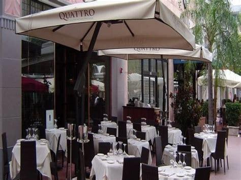 quattro restaurant lincoln road join the happy hour at quattro in miami fl 33139