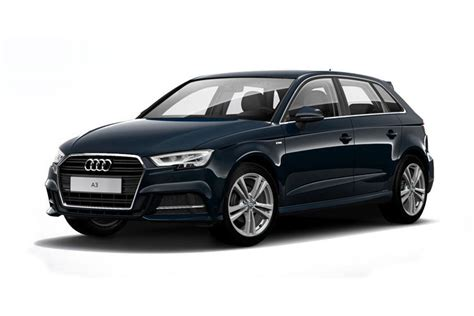 Leasing Audi A3 by Audi A3 Sportback Car Leasing Offers Gateway2lease
