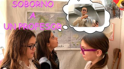 la diversin de martina 8490438560 soborno a un profesor la diversion de martina youtube