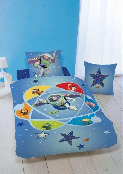 Housse De Couette Toys Story by Drap Housse Disney Story 90 X 190 200