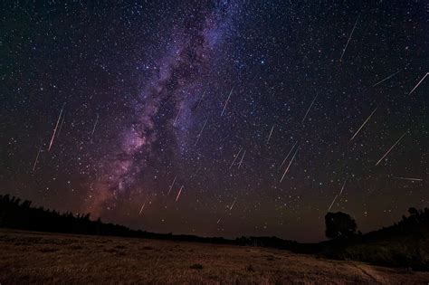 When S The Meteor Shower by Peak Of The Perseid Meteor Shower Here S How To
