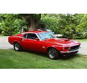 69 Boss 429  Ford Mustangs Pinterest