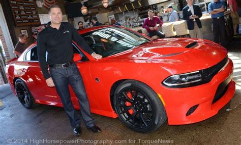 Charger Hellcat Or Challenger Hellcat by No Hellcat Charger Or Challenger For Europe Torque News