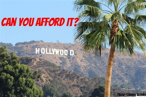 how much does it cost to live comfortably how much money to live comfortably in los angeles true