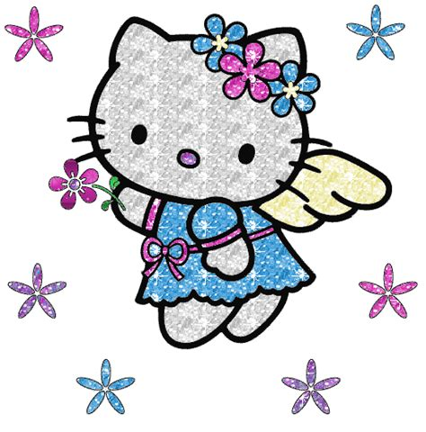 wallpaper hello kitty yg bergerak download cursor animasi bergerak hello kitty
