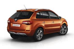 Renault Kolios Renault Koleos 2015 2015 Best Auto Reviews