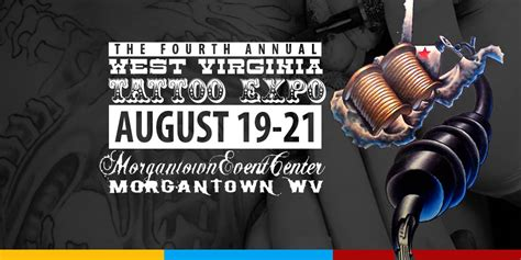tattoo expo zaragoza 2016 stick tattoo to exhibit at 2016 wv tattoo expo stick